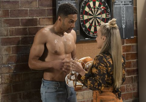 levi canning and roxy willis in neighbours