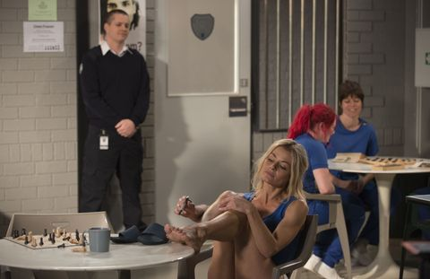 owen is manipulated by andrea somers in neighbours