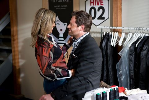 amy greenwood and shane rebecchi in neighbours
