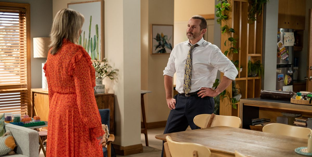 Neighbours' Toadie left concerned by new Melanie discovery