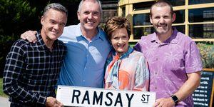 Neighbours, 35th anniversary