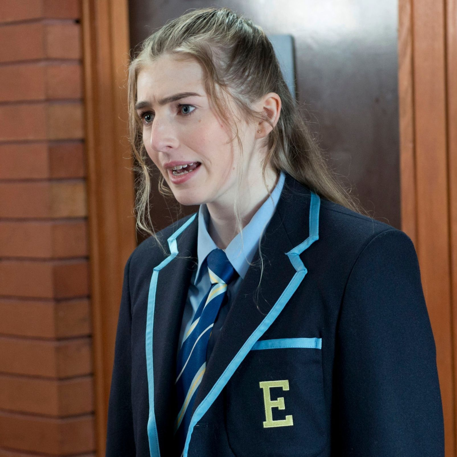 Neighbours to explore transphobia as Mackenzie Hargreaves' past is revealed