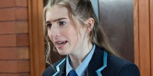 Mackenzie Hargreaves in Neighbours