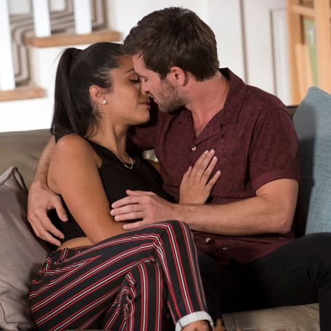 Neighbours confirms new romance story for Ned Willis and Yashvi Rebecchi