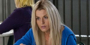 Andrea Somers in Neighbours