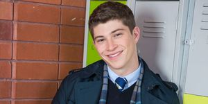 Benny Turland as Hendrix Greyson in Neighbours