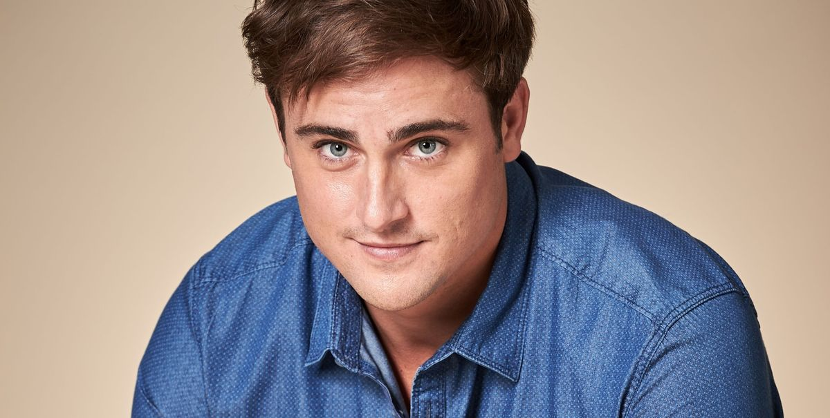 Neighbours confirms cancer storyline for Kyle Canning