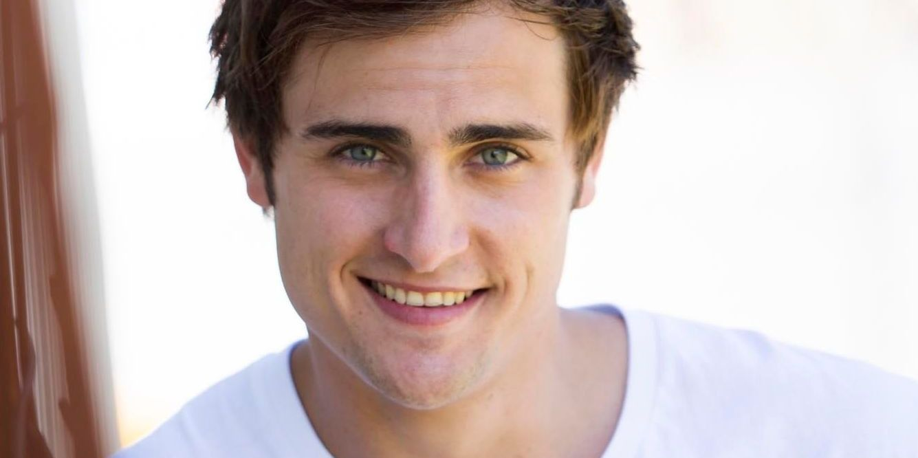 Christopher Milligan as Kyle Canning in Neighbours