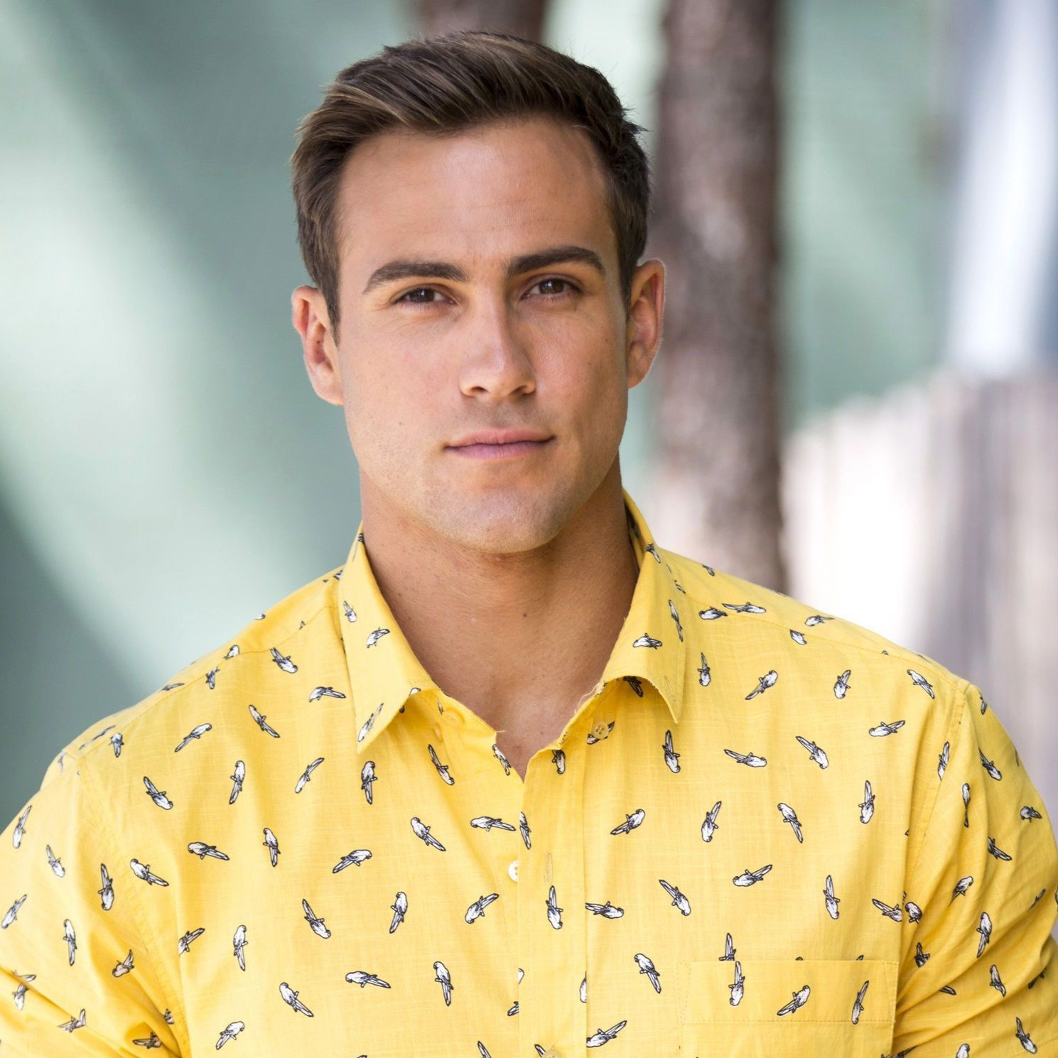 Neighbours' Aaron Brennan makes a shocking discovery about Ned Willis