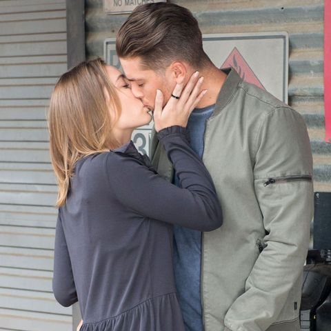Neighbours delights viewers with huge news over Piper Willis and Tyler Brennan