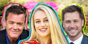 Neighbours repeat storylines, Mark Brennan, Paul Robinson, Roxy Willis