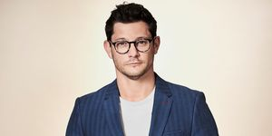 Rob Mills as Finn Kelly on Neighbours