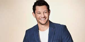 Rob Mills as Finn Kelly in Neighbours