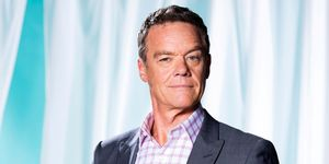 Stefan Dennis as Paul Robinson in Neighbours
