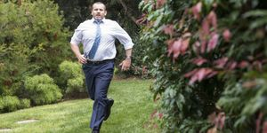 Toadie Rebecchi in Neighbours