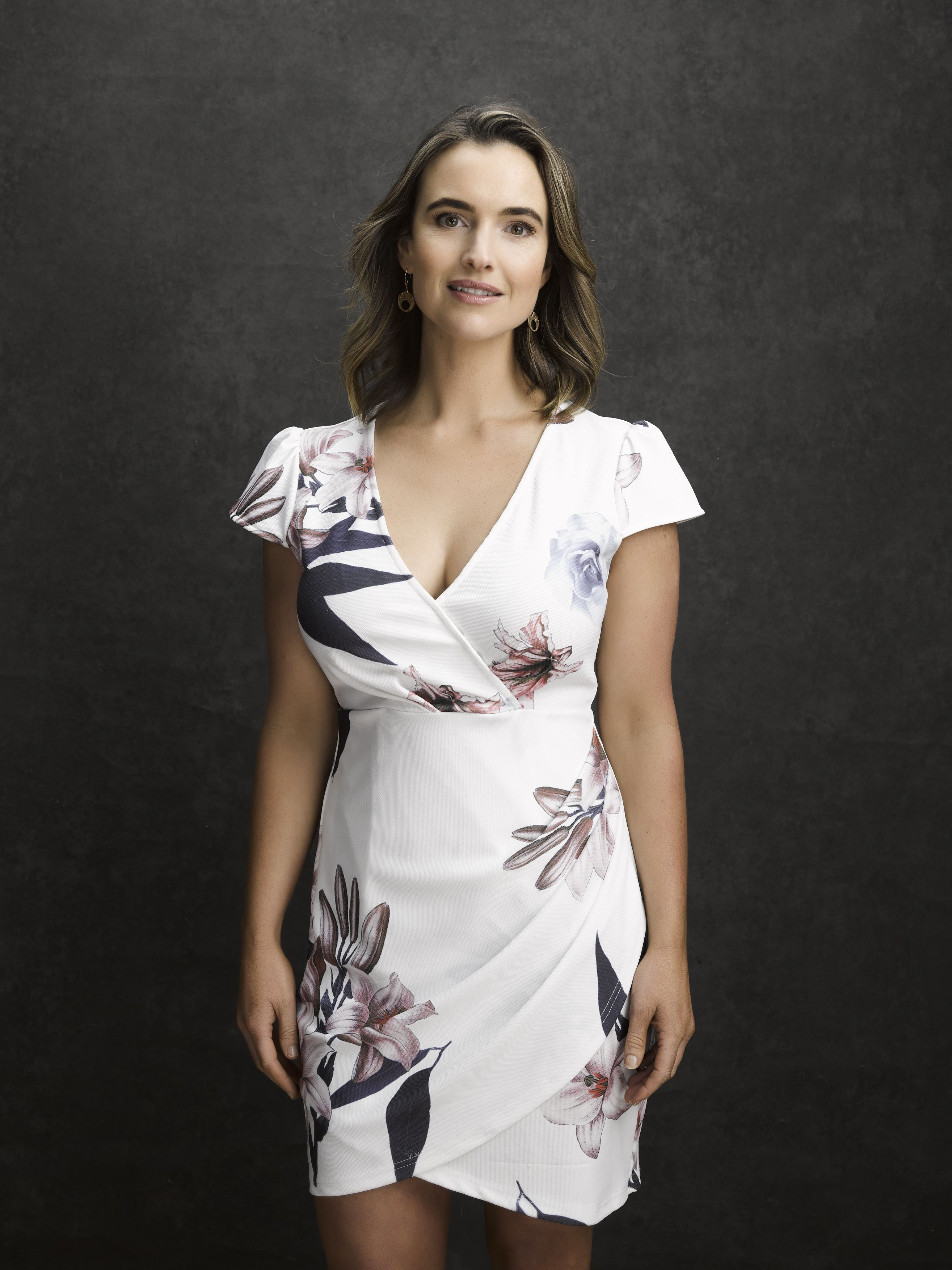 Neighbours' Amy Williams hears worrying news about Jimmy