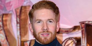 Strictly Come Dancing Neil Jones