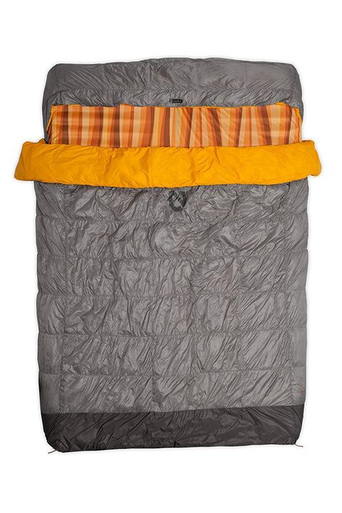 10 Best Double Sleeping Bags For Couples Comfortable Two