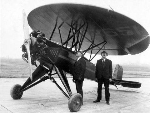 珍飛行機,怪飛行機,飛行機,歴史,Bizarre Aircraft