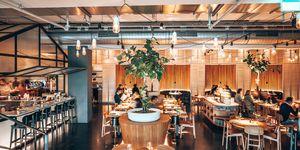 Beste restaurants van Amsterdam