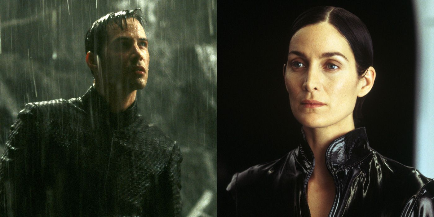 Keanu Reeves Will Return As Neo In a Fourth Matrix Film