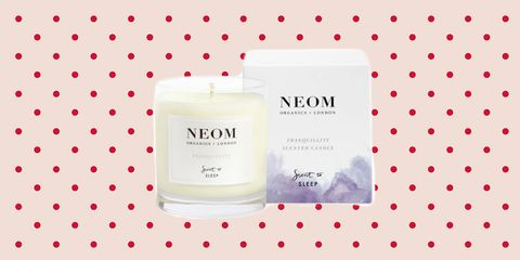 Black friday deal neom candle £30