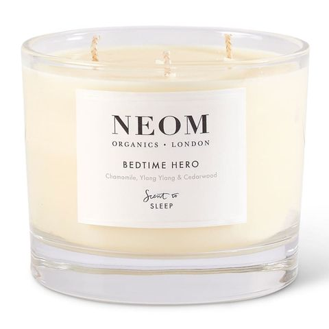 best scented candle