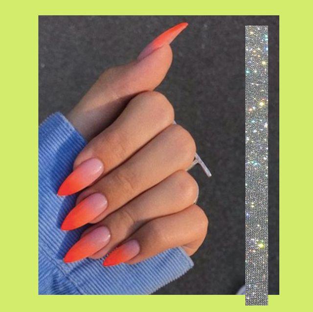 neon nails inspiration