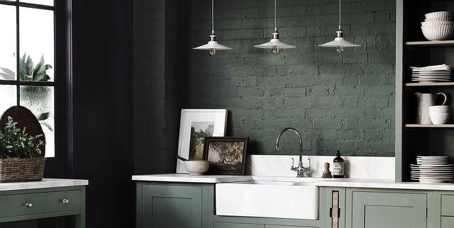 20 Dark Kitchen Ideas For Every Kitchen Size