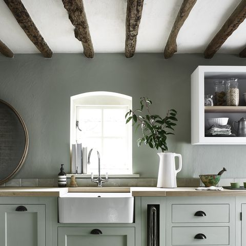 20 Country Kitchen Ideas To Fall In Love With