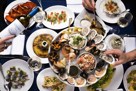 neptune oyster oct 30, 2019 food