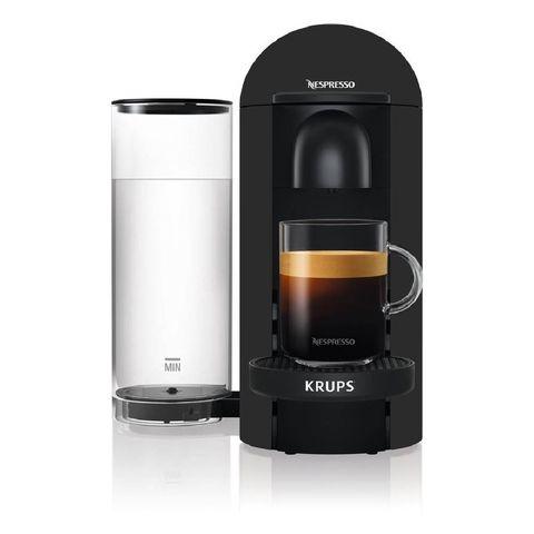 krups nespresso vertuo  xn903n   koffiecupmachine