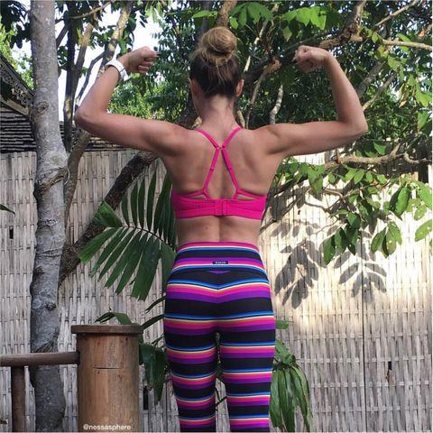 Nessa Fitness