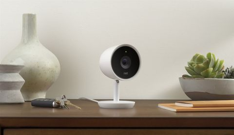 Google Warns Nest Users to Update Security Settings After Uptick of