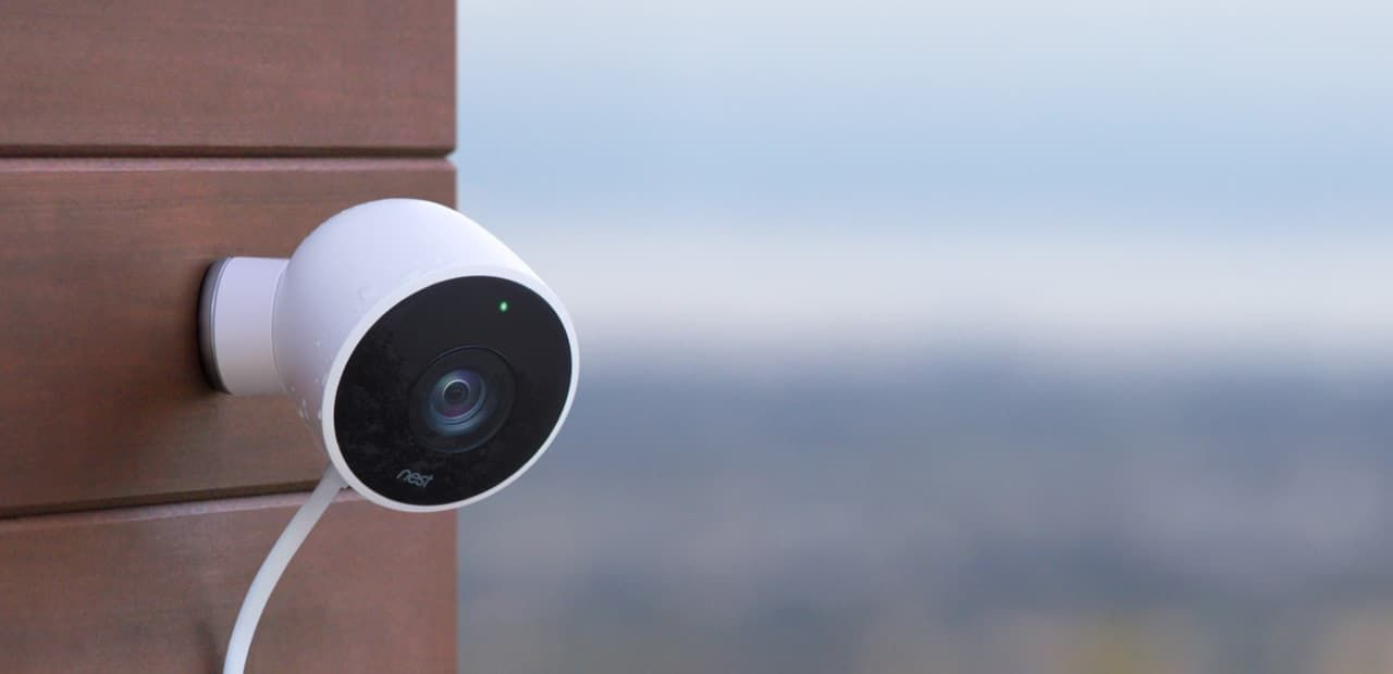 The Best Home Security Cameras to Keep an Eye on Everything