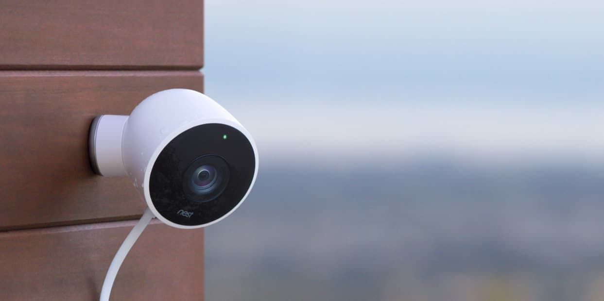 The Best Home Security Cameras to To Keep an Eye on Everything