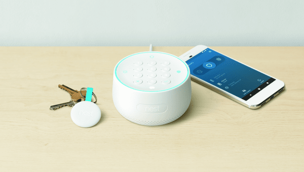 Google Calls Hidden Microphone in Its Nest Home Security Devices an 'Error'