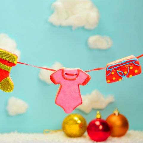best biscuit and cookie recipe santa's washing line biscuits
