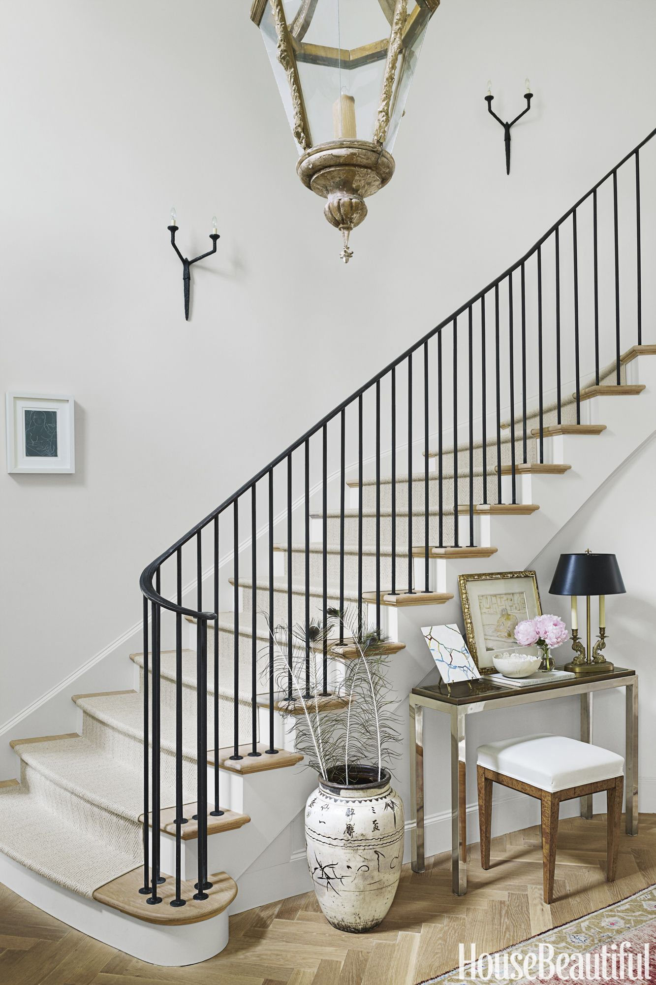 Fantastic Foyer Ideas To Make The Perfect First Impression: 75+ Foyer Decorating Ideas