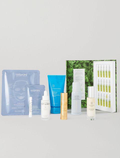 doctors beauty kit