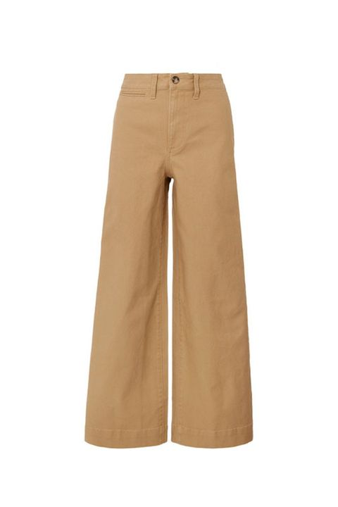 aardetinten kleding beige bruin net-a-porter