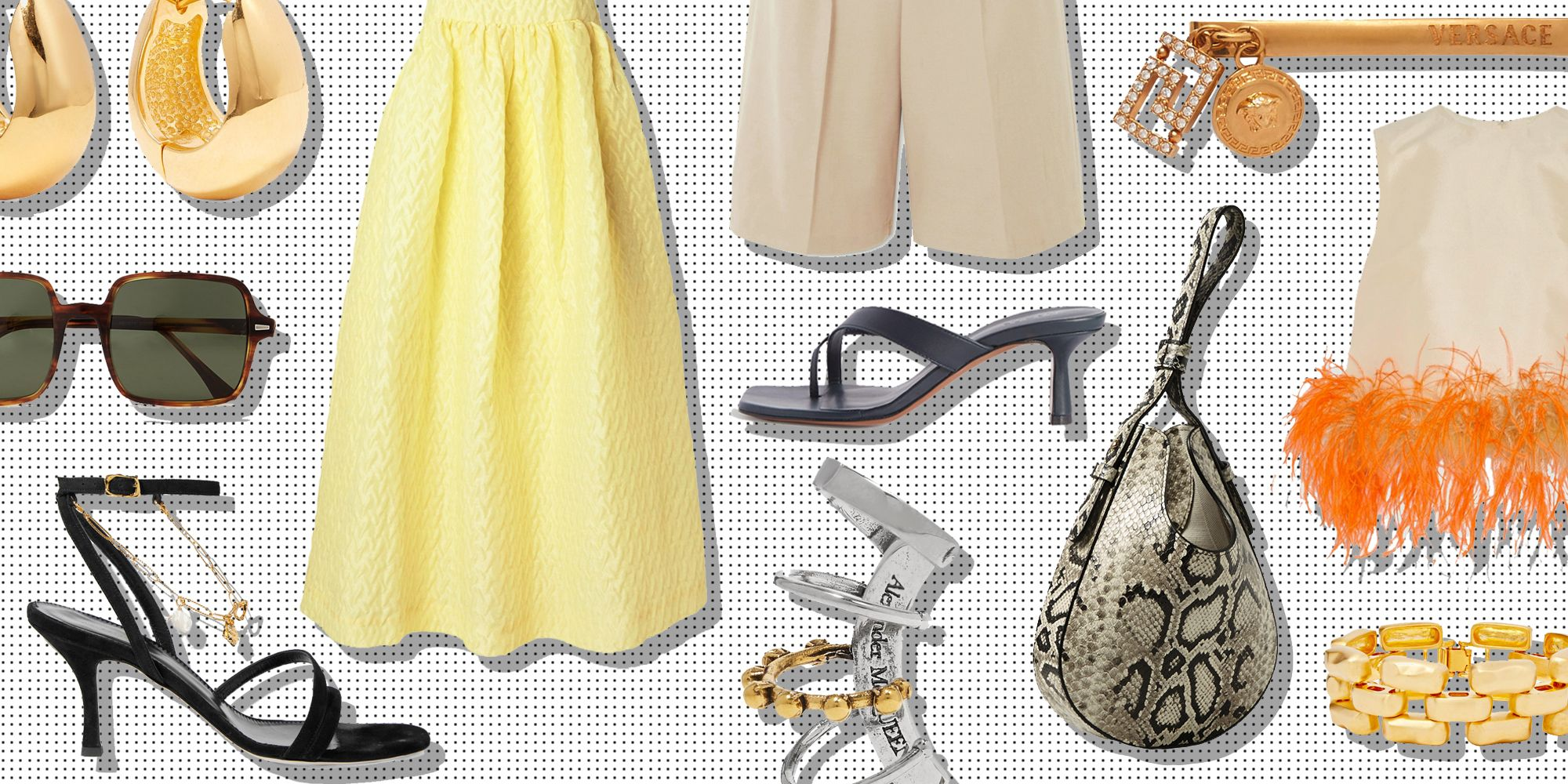 The Most Fashion Bargains You Can Nab In The Net-A-Porter Sale