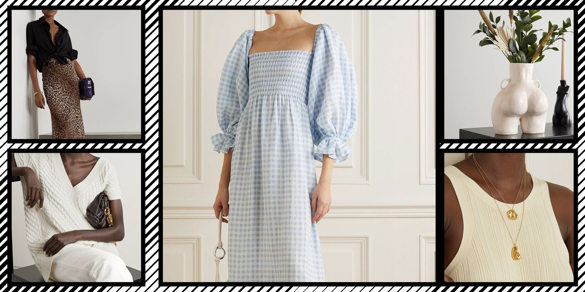 What we're buying in the Net-a-Porter 25% off sale