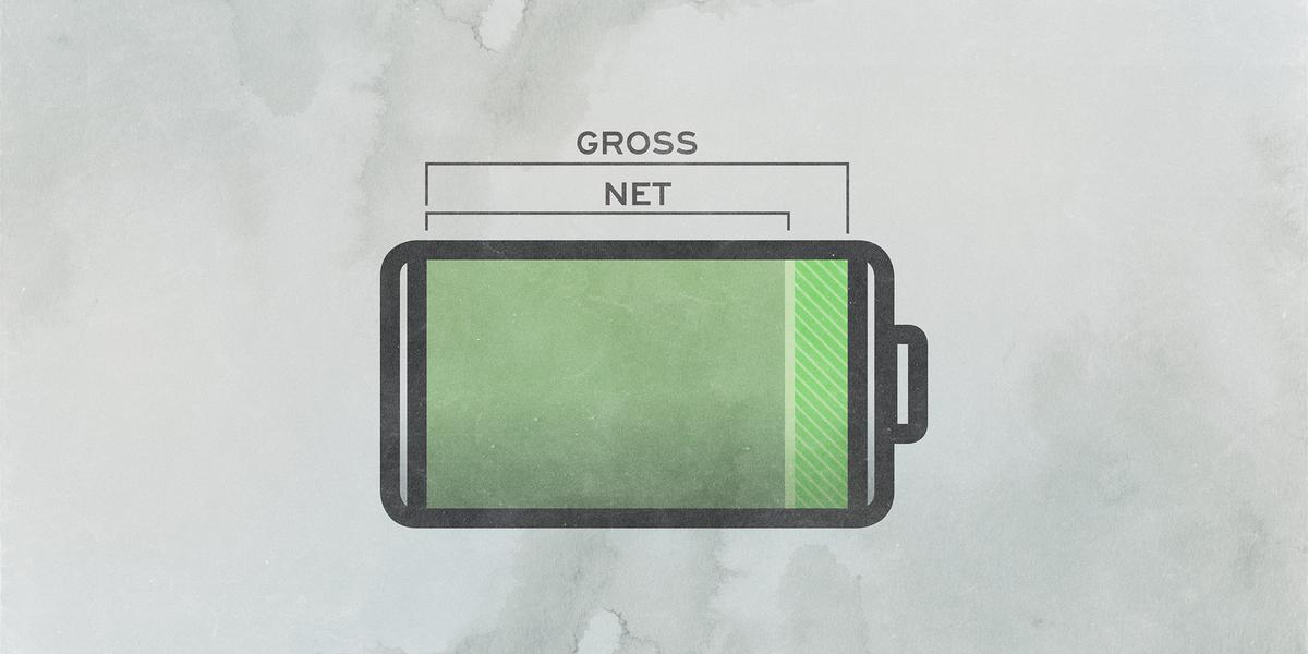 EVs Explained: Battery Capacity, Gross Versus Net