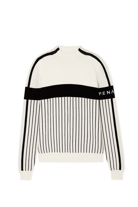 The chicest skiwear for the slopes