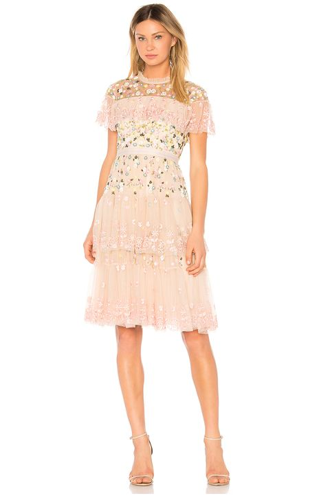 15 chic spring wedding guest dresses  what to wear to a