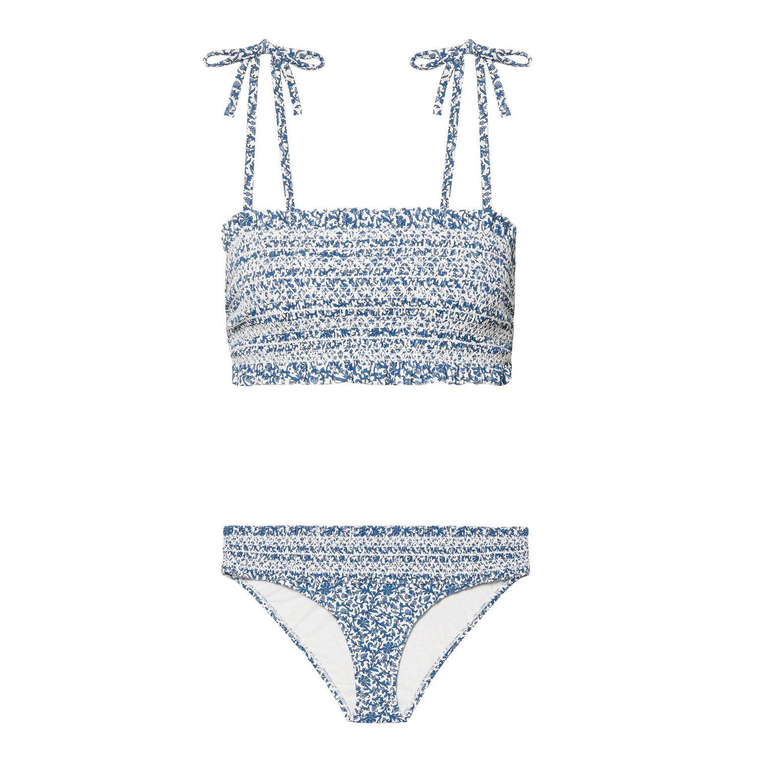 Net-a-Porter bikini