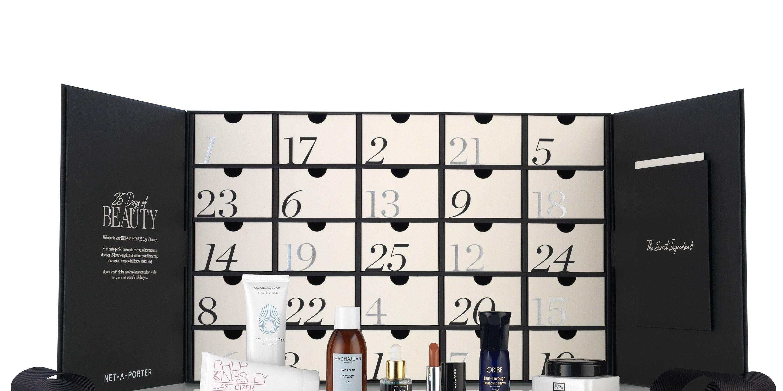 luxury advent calendars