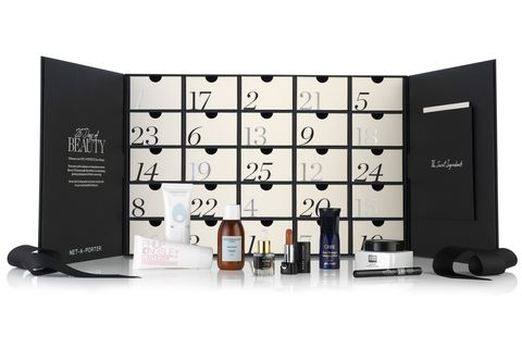 fec46a40a5f75 Inside Net-a-Porter s Beauty Christmas Advent Calendar 2018 ...