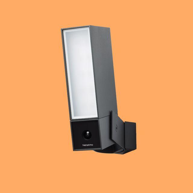 netatmo smart outdoor camera with siren review